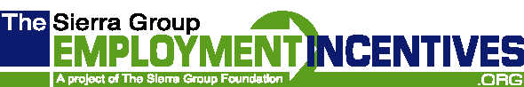 employment incentives logo