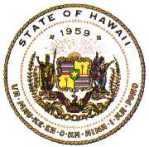 state of Hawaii seal
