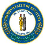 state of Kentucky seal
